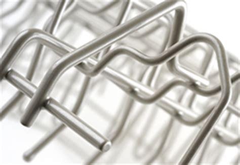 Rilsan sur fil métallique